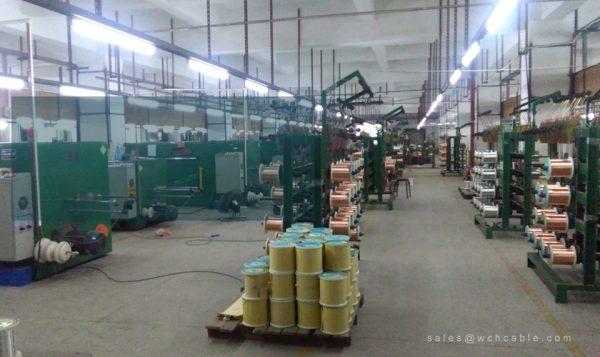 copper process